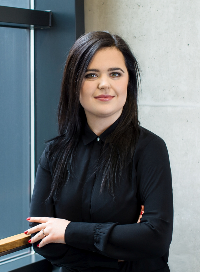 Anna Gurgul - radca prawny